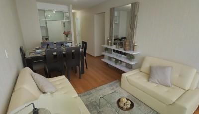 Casa Ideal – PROYECTO PASEO DEL PARQUE 3D Model