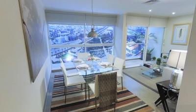 Inmobiliaria Fundamenta – Proyecto Ecoderby 3D Model