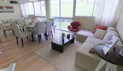 Besco Inmobiliaria – Proyecto Altaluz 3D Model