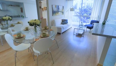 Besco Inmobiliaria – Proyecto Zafiro 3D Model