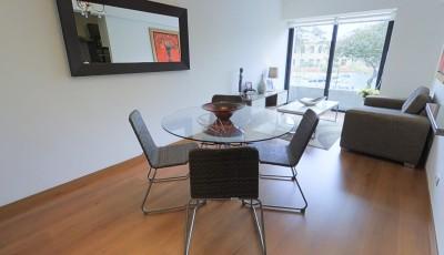 Marte Grupo Inmobiliario – Proyecto Salaverry 21 3D Model
