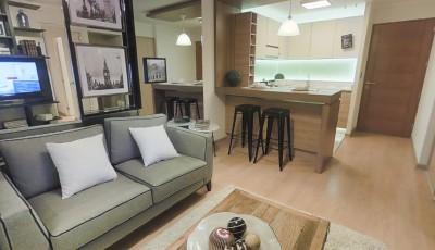 Grupo Inmobiliario Imagina – Concepto Art Barranco – Barranco 3D Model