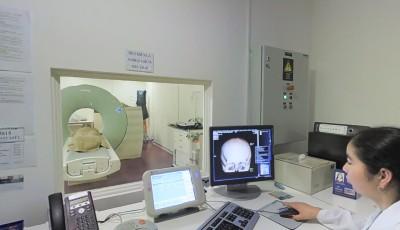 Centro Médico – Integra Médica – Piso 3 3D Model