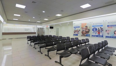 Centro Médico – IntegraMédica – Piso 2 3D Model