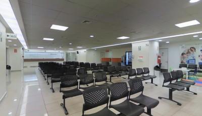 Centro Médico – IntegraMédica – Piso 4 3D Model