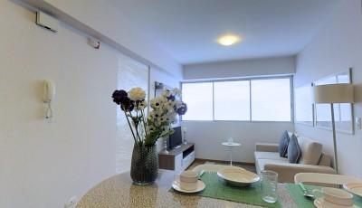 Actual Inmobiliaria – Proyecto Gorriones – Chorrillos 3D Model
