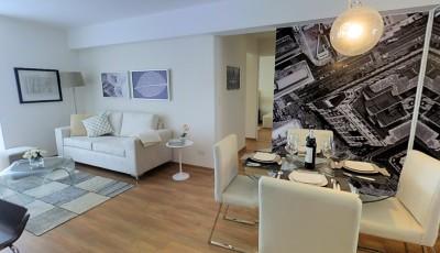 Inmobiliaria Senda – Proyecto Fly – Jesús María 3D Model
