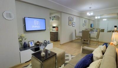 Cosapi Inmobiliaria & Grupo Lar – Proyecto Duplo – Av. Brasil 840 3D Model