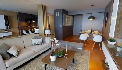 Abril Grupo Inmobiliario – Proyecto Lirio – Jesus Maria 3D Model