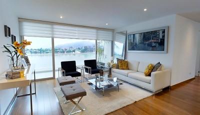 Armas Doomo Inmobiliaria – Proyecto Laguna – La Molina 3D Model