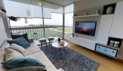 VIVA GyM – Parques Del Mar 3D Model