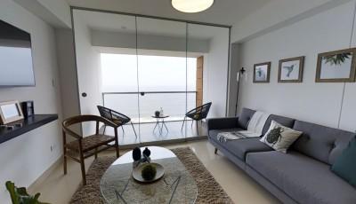 HPC Inmobiliaria – Proyecto Ocean Grau – Magdalena 3D Model