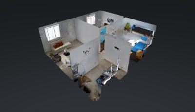 Galilea test 1 3D Model