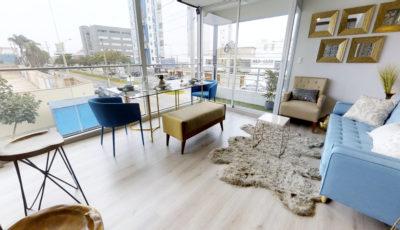 Ciudaris Inmobiliaria – Proyecto SHINE 3D Model