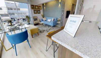 Ciudaris Inmobiliaria – Proyecto Shine – San Miguel 3D Model