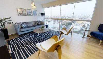 HPC Inmobiliaria – Ocean House 2 – San Miguel 3D Model