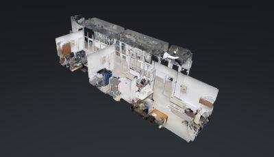 Opción 1 3D Model