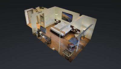 Casa Andina – Suite – Chiclayo 3D Model