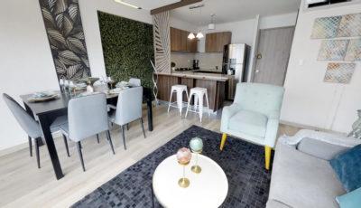 Inmobiliaria Ciudaris – Proyecto Like – Jesus Maria 3D Model