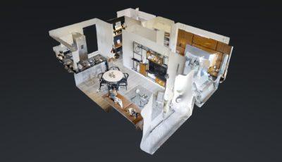 Grupo Edifica – Proyecto Black 3D Model
