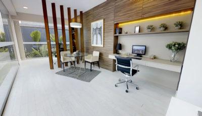 Grupo Abril – Smart Oficinas Boutique 3D Model