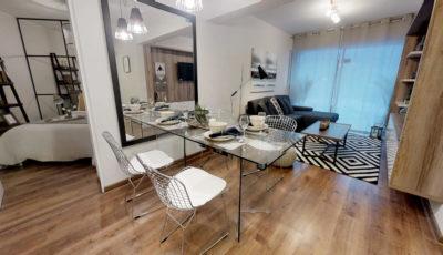 Senda Inmobiliaria – Proyecto Fly 3D Model
