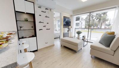 V&V Grupo Inmobiliario – Proyecto Mood 3D Model