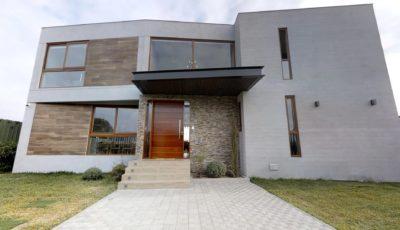 Protegido: AN Proyectos – Casa de Campo 3D Model