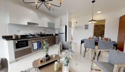 HPC Inmobiliaria – Proyecto SQ Panamá – 203 3D Model