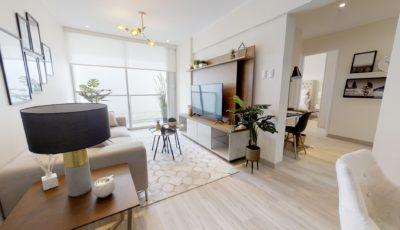 Cosapi Inmobiliaria & Gerpal – EPIQE Olguín 600 3D Model