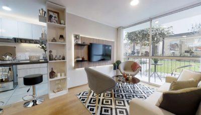 VIVA GyM – Magnolias Club Residencial 3D Model