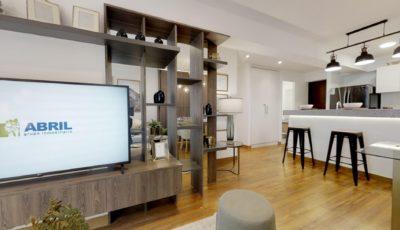 Abril Grupo Inmobiliario – Proyecto Le Saule Deux 3D Model