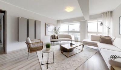 Plenium Inmobiliaria – Proyecto Madre 02 – Miraflores 3D Model