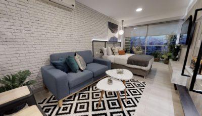 Senda Inmobiliaria – Proyecto Audacity 3D Model