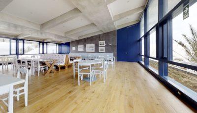 Club Oasis Paracas – Restaurante 3D Model