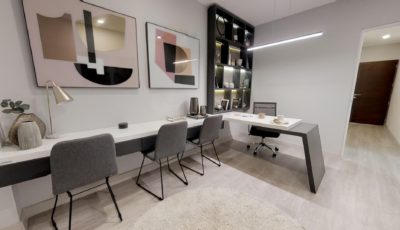 Inmobiliaria Edifica – Oficinas GRAU 15 3D Model