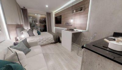 Inmobiliaria Edifica – Proyecto GRAU 15 3D Model