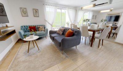 Grupo Lider – Condominio Doss – Flat 3D Model