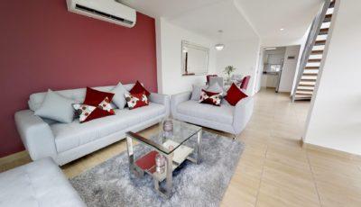 Grupo Lider – Condominio Doss – Dúplex 3D Model