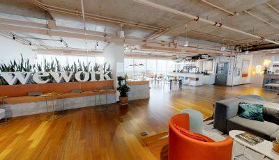 WeWork – Copia Respaldo 3D Model