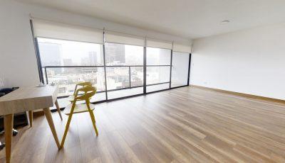 Balance Inmobiliaria | Proyecto Los Cisnes | Duplex 701 3D Model