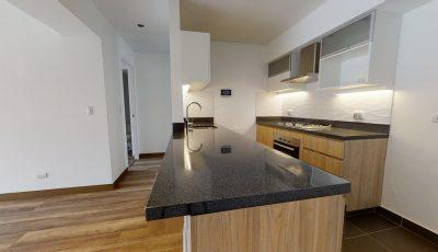 Balance Inmobiliaria | Proyecto Los Cisnes | Duplex 703 3D Model