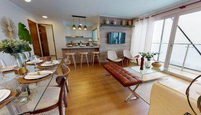 V&V Grupo Inmobiliario | Aliaga 650 3D Model