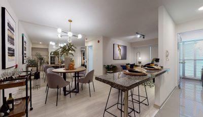 Senda Inmobiliaria – Proyecto SIDE 3D Model