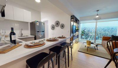 Senda Inmobiliaria – Proyecto ALL 3D Model